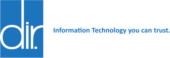 DIR Information Technology